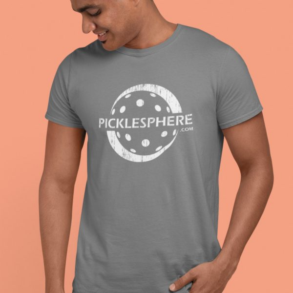 Picklesphere pickleball t-shirt - Picklesphere.com