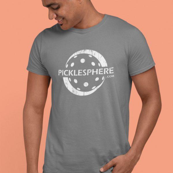 Picklesphere pickleball t-shirt - Picklesphere.com