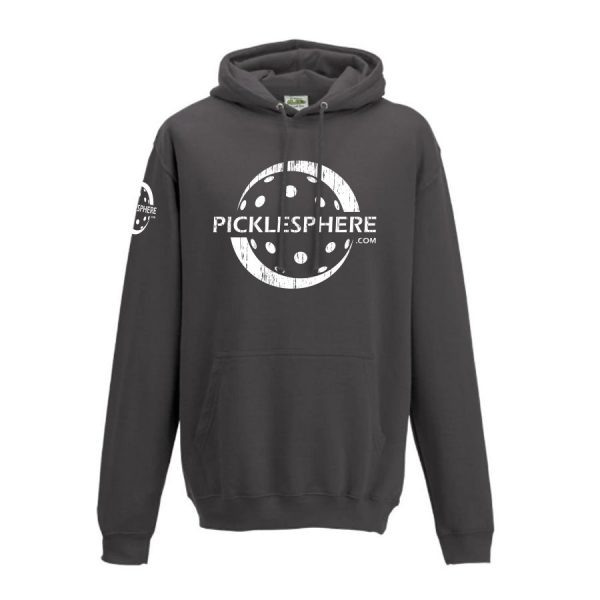 Picklesphere pickleball hoodie - Picklesphere.com.