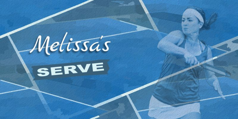 Melissa's Serve banner - Picklesphere.com.