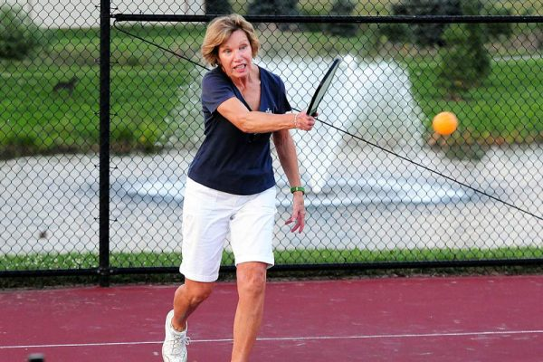 Pickleball photo - Picklesphere.com