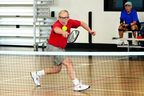 Pickleball photo - Lancaster County, PA - Picklesphere.com